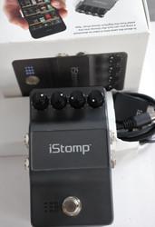 Digitech iStomp (käytetty)
