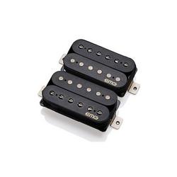 EMG Fat 55F Set Black Guitar Pickups Set (new)