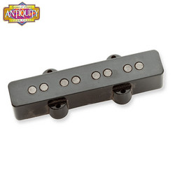 UUSI Seymour Duncan Antiquity Jazz Bass Bridge Bassomikrofoni