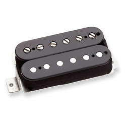 SEYMOUR DUNCAN 59 MODEL NECK 4-COND BLACK SH-1N (uusi)