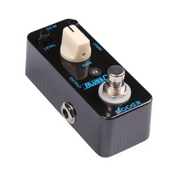 MOOER BLUES CRAB OVERDRIVE (uusi)