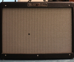 Fender Hot Rod Deluxe (käytetty)