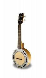 APC UKU S BJ100 ukulele banjo (new)