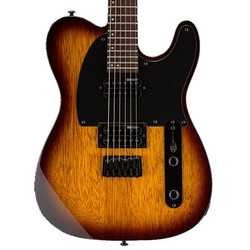 ESP LTD TE-200 TOBACCO SUNBURST (uusi)