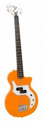 Orange O Bass sähköbasso (uusi)