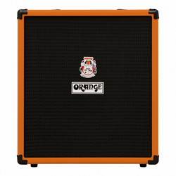 Orange CRUSH BASS50  (new)