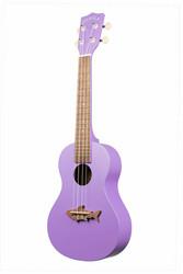 KALA MAKALA CONCERT SHARK Purple (new)