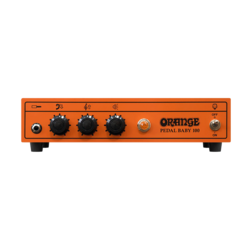 Orange Pedal Baby 100, Power amp 100W (new)