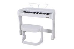 Artesia AC49WHT White PIANOSETTI (uusi)