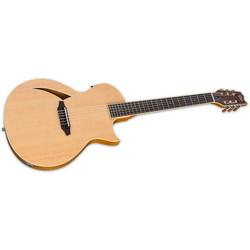 ESP LTD TL-6N Natural Electric-Acoustic Classical (new)