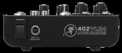 Mackie 402 VLZ4 mikseri (uusi)