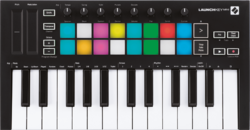 Novation Launchkey Mini MK3 (uusi)