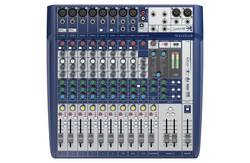 SOUNDCRAFT SIGNATURE 12 MIXER (uusi)