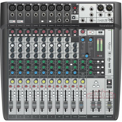 SOUNDCRAFT SIGNATURE 12MTK MIXER (uusi)