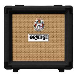 Orange PPC108 Black (new)