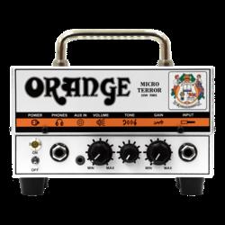 Orange Micro Terror (new)