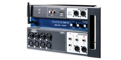 Soundcraft Ui 12 digital wi-fi mixer (uusi)