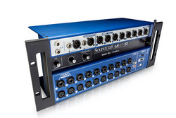 Soundcraft Ui24r digital wi-fi mixer (uusi)