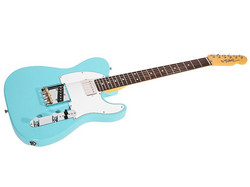 TOKAI TTE-50 MODERN SONIC BLUE (uusi)