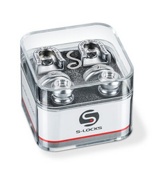Schaller S-Locks Chrome (new)