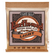 Ernie Ball EB-2148 Earthwood Phosphor Bronze Light 11-52 (uusi)