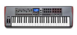 Novation Impulse 61 Key USB MIDI Controller Keyboard (new)
