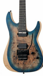 Schecter REAPER-6 FR SSKYB (uusi)
