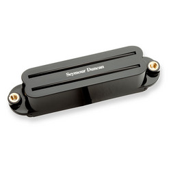Seymour Duncan Hot Rails Strat Bridge Black SHR-1B (uusi)