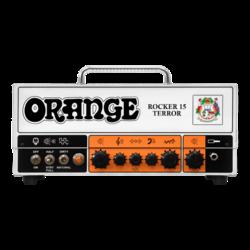 ORANGE ROCKER 15 TERROR (new)