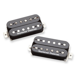 Seymour Duncan Hot Rodded Humbucker JB Jazz Set (uusi)