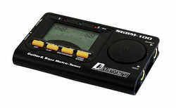 DIMAVERY SGBM-100 Tuner with metronome (new)