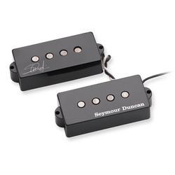 Seymour Duncan Steve Harris P-Bass SPB-4 (uusi)