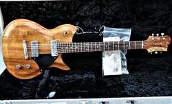 2012 Fano Alt de Facto RB6 Limited Edition (used)