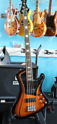 ESP LTD STREAM-204 Tobacco Sunburst (käytetty)