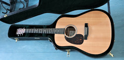 Martin D16GT Left Handed (used)