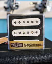 Tonerider Alnico II Blues -setti TRS4 (käytetty)