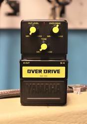 Yamaha OD-100 Overdrive Japan (käytetty)