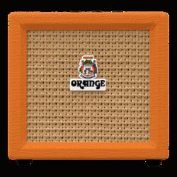 Orange Crush Mini 3w kitaravahvistin (uusi)