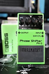 Boss PH-3 Phase Shifter (käytetty)