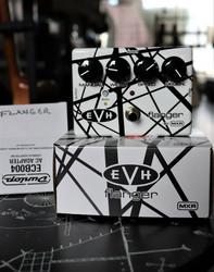 MXR EVH117 FLANGER (käytetty)