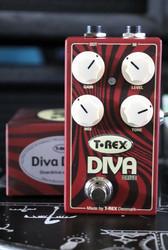 T-Rex Diva Drive DISTORTION (käytetty)
