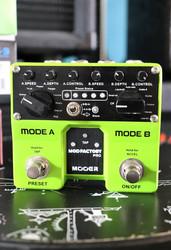 Mooer Mod Factory Pro (käytetty)