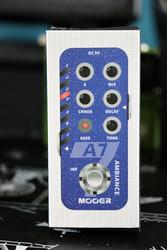 Mooer A7 Ambiance Reverb (käytetty)