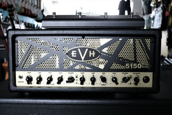 Evh 5150 III 50 W EL34 Head (used)