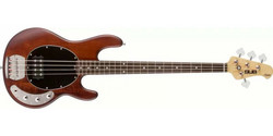 Sterling By Music Man RAY4-WS-R1 Stingray Walnut (uusi)