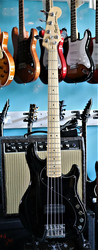 Squier Deluxe Dimension V (used)