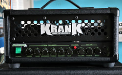 Krank Krankenstein Jr (used)