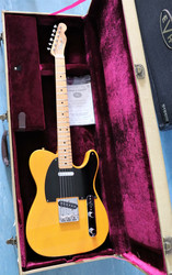 Tokai TTE-50 Butterscotch Blonde 2019+CASE (used)
