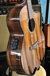 Ibanez EW50CBE-NT Cocobolo (used)