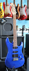 Squier Showmaster (used)